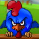Злые птицы 2 | Angry Birds: Chicken House 2