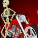 Адский чоппер | Hell Chopper
