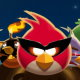 Злые птички в космосе | Angry Birds Spacebike