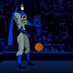 Бэтмен-баскетболист | Batman I Love Basketball