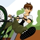 Супер велосипед Бена 10 | Super Bicycle Ben 10