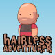 Лысый приключенец | Hairless Adventurer