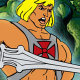 Хи-Мен и Властелины Вселенной | He-Man And The Masters Of The Universe
