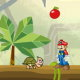 Марио в джунглях | Mario In Jungle