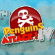 Атака пингвинов 4 | Penguins Attack 4