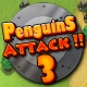 Атака Пингвинов 3 | Penguins Attack 3