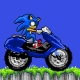 Мототриал для Соника | Moto Trial For Sonic Hedgehog